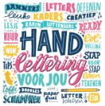 Handlettering voor jou (Karin Luttenberg)