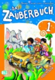 Das Zauberbuch 1  Activity Book