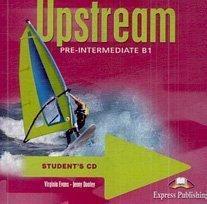 Upstream B1 Student's Cd