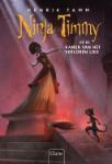 Ninja Timmy en de kamer van het verloren lied (Henrik Tamm)