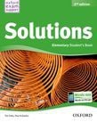 Solutions 2nd Edition Elementary Student Book