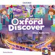 Oxford Discover Level 5 Class Audio CDs