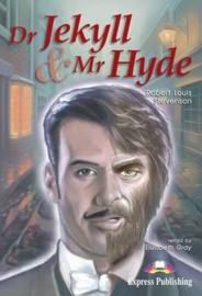 Dr Jekyll & Mr Hyde Reader