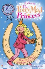 Princess Ellie's Startlight Adventure