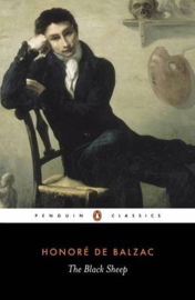 The Black Sheep (Honoré De Balzac)