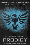 Prodigy: A Legend Novel ( Legend #2 )