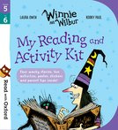Stages 5-6: My Winnie and Wilbur Reading and Activity Kit