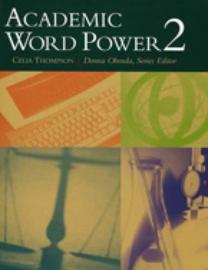 Academic Word Power 2