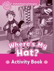 Oxford Read And Imagine Starter: Where's My Hat? Activity Book