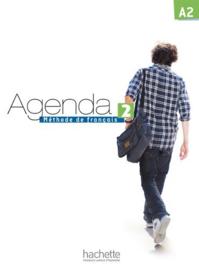 Agenda 2 - Méthode de français A2