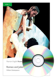 Romeo and Juliet Book & CD Pack