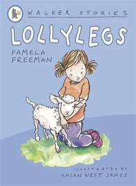 Lollylegs (Pamela Freeman, Rhian Nest James)