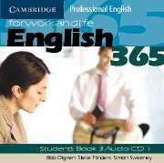 English365 Level3 Audio CDs (2)