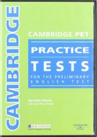 Cambridge PET Practice Test Audio Cd (x3)
