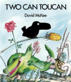 Two Can Toucan (David McKee) Paperback / softback