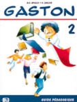 Gaston 2 Teacher's Book
