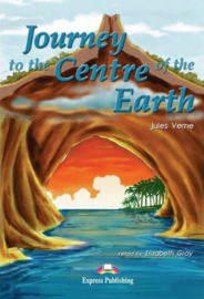 Journey To The Centre Of The Earth Reader