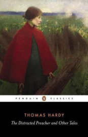 The Distracted Preacher And Other Tales (Thomas Hardy)