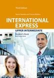 International Express Upper-intermediate Student's Book Pack