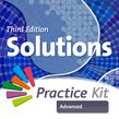 Solutions Advanced Online Practice