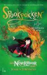 Spookpokken - De jacht op Morrigan Crow (Jessica Townsend)
