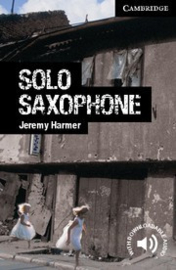 Solo Saxophone: Paperback