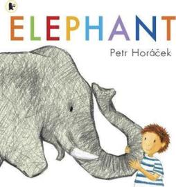 Elephant (Petr Horacek)