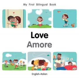 Love (English–Italian)