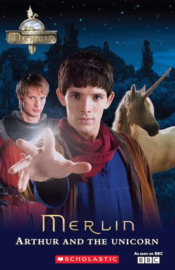Merlin: Arthur and the Unicorn + audio-cd