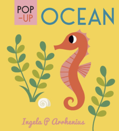 Pop-up Ocean (Ingela P. Arrhenius)