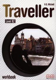 Traveller Level B2 Workbook