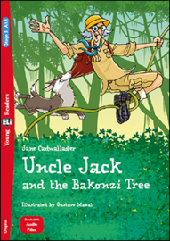 Uncle Jack And The Bakonzi Tree + Downloadable Multimedia