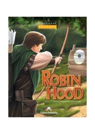 Robin Hood Audio Cd