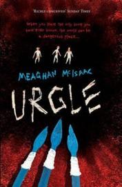 Urgle (Meaghan McIsaac) Paperback / softback