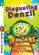 Disgusting Denzil