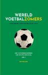 Wereldvoetbalzomers van België 1920 tot Brazilië 1970 (Raf Willems)