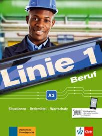 Linie 1 Beruf