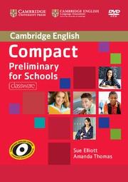 Compact Preliminary for Schools Presentation Plus DVD-ROM