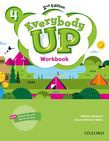 Everybody Up Level 4 Workbook