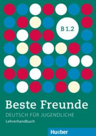 Beste Freunde B1/2 Lerarenboek