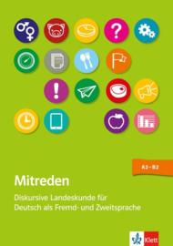 Mitreden Lehrerbuch met Kopiervorlagen + Online-Angebot