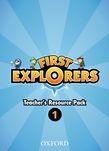 First Explorers Level 1 Teacher's Resource Pack