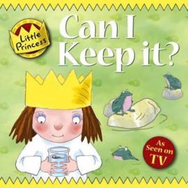 Can I Keep it? (Tony Ross) Paperback / softback