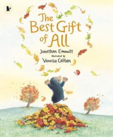 The Best Gift Of All (Jonathan Emmett, Vanessa Cabban)