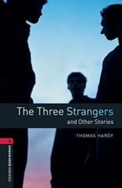 Oxford Bookworms Library Level 3: The Three Strangers And Other Stories Audio Pack