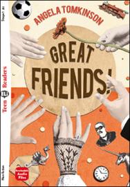 Great Friends + Downloadable Multimedia