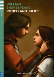 Romeo And Juliet + Downloadable Multimedia