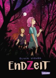 Endzeit (Hardcover)