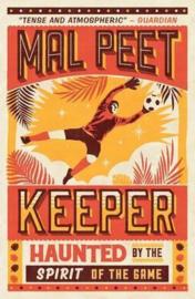 Keeper (Mal Peet)