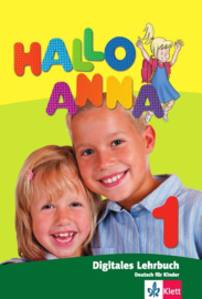 Hallo Anna 1 Lehrbuch digital USB-Stick